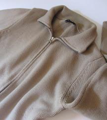 S Sisley pulover, original