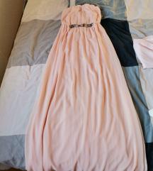 Nova zara dugačka haljina AKCIJA