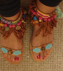 Elina Linardaki sandale 39