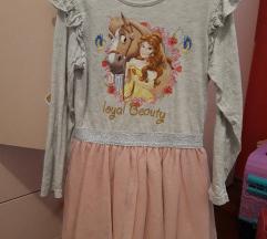 Disney Bella haljina za djevojcice