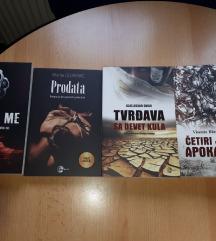 Novi romani (srpski jezik)