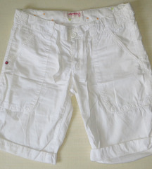 ONeill bijele hlačice