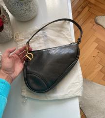 Dior Saddle bag ORIGINAL vintage❤️%%