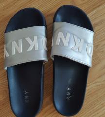 Dkny papuče original! 40