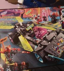 Lego ninjago 71710