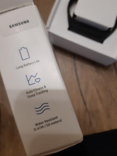 NOVO pametni sat Samsung galaxy fite