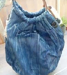 Alpini plava torba