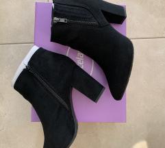 Crne Deichman čizme