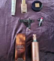 High end kozmetika
