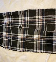 Suknja i majica Reserved