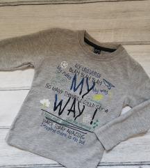 Majica za dječaka