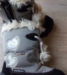 Čizme za djevojčice, Ciciban