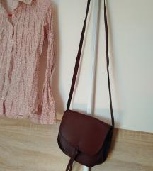 %% Takko bordo mala torbica