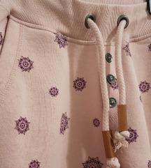 topla roza trenerka
