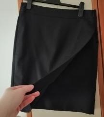 šos suknja