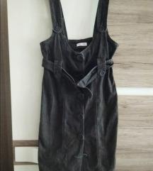 Traper, suknja, haljina,tregeršos