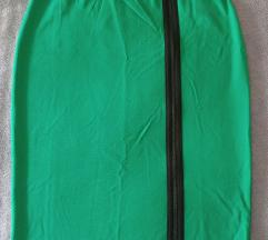 Suknja sa cifom 36