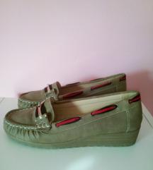Novo!Cipele puna peta 4 cm