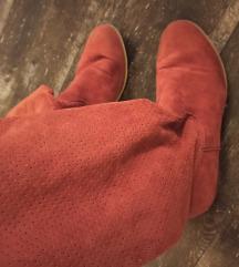 Rupičaste čizme