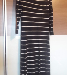 Duga koncana haljina vrl s/m