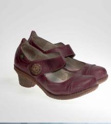 El Naturalista cipele na nisku petu