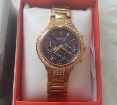 Caravelle Rose Gold sat, kao nov, 200kn!