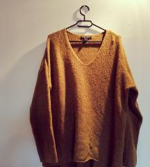 NY pulover