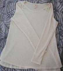 Mossimo bijela majica top 🌼2nd hand🌼