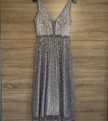 Predivna haljina Ivana Jurić Design