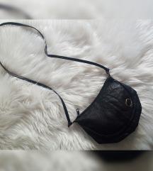 Vintage torbica, prava koža REZERVIRANO