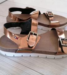 Tommy hilfiger sandale 40