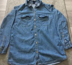 H&M traper košulja s Pt