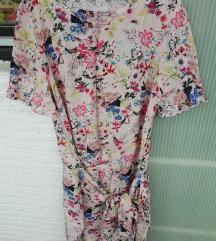 cvjetna haljina, M