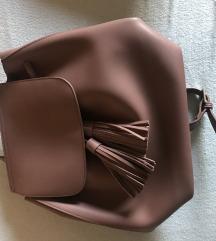 Reserved ruksak boje trule višnje