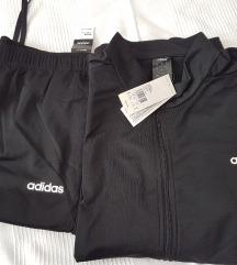 Adidas original komplet trenirka Novo! (uklj pt)