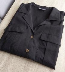 Nenošena crna Yessica košulja