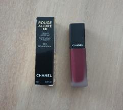Chanel mat ruž - allure ink Melancholia