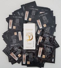 Farmasi parfem i Lancome puder uzorci