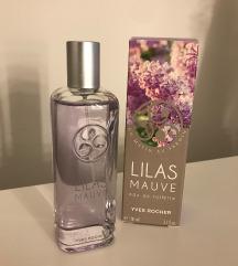 Yves rocher Purple lilac