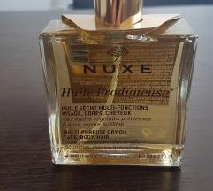 Nuxe suho ulje 100 ml
