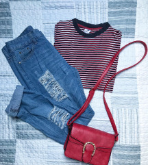 LOT Urban hipster street style 💙❤️