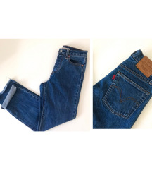 Levis wedgie traperice XS (24)