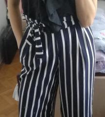 Zara palazzo hlače