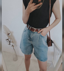 Bershka hlačice nove