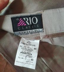 Rio poslovne hlače