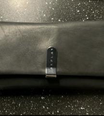 Kožni Replay novčanik s metalnom kopčom