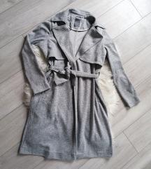 Kaput sivi novi