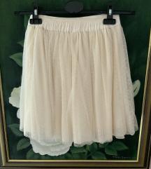Abercrombie & Fitch suknja vel S