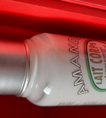 Mljeko bademovo 50 ml loccitane
