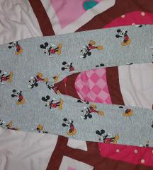 Mickey hlače